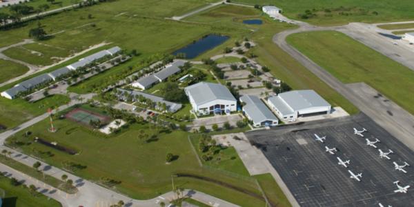 Aviator Academy Campus